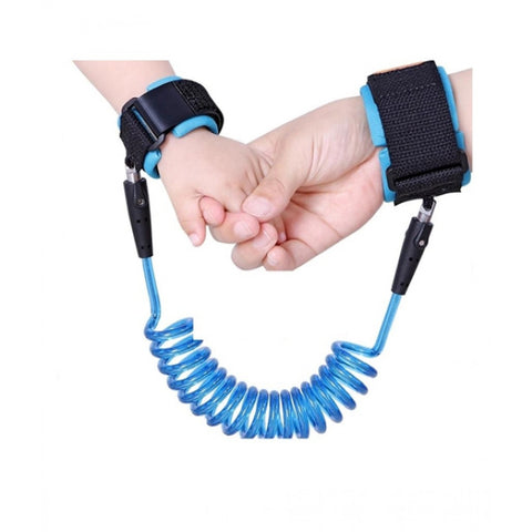 Baby Child Anti Lost Safety Wrist Link Harness Strap