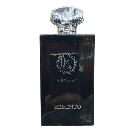 Abraaj Memento EDP For Men - 100 ml
