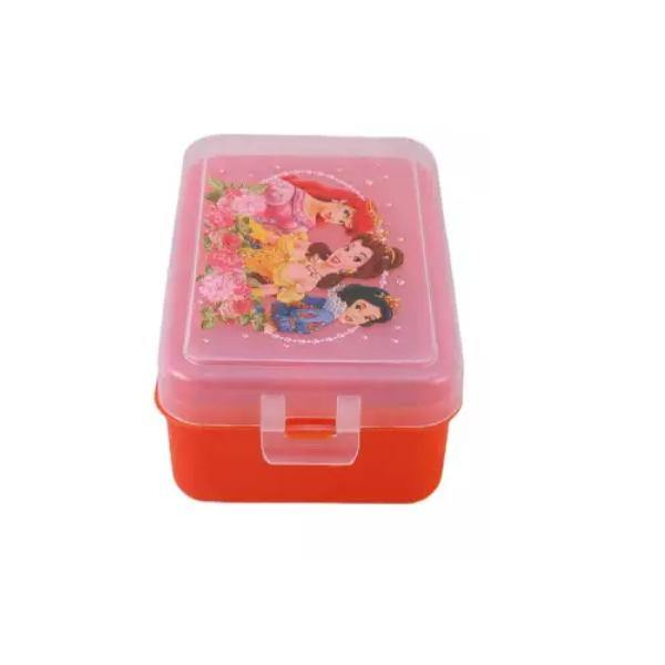 Lunch Box For Kids-Orange