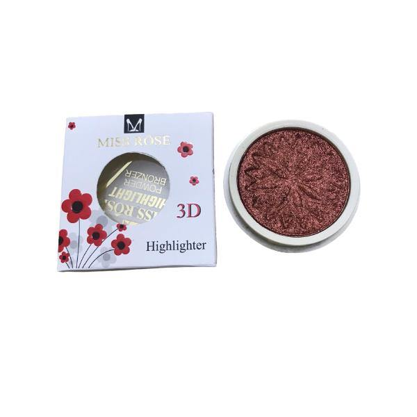 Miss Rose 3D Look Highlighter