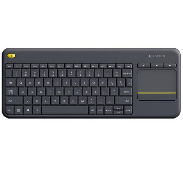 Logitech Touch K400 Plus Keyboard - Paksa Pk