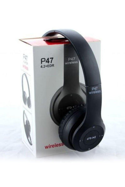 Beats Bluetooth Wireless Headphone P47 Wireless Headphones - Paksa Pk