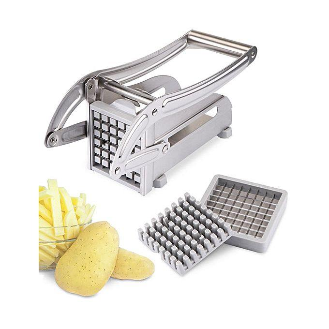 Potato Chips Cutter-Metallic