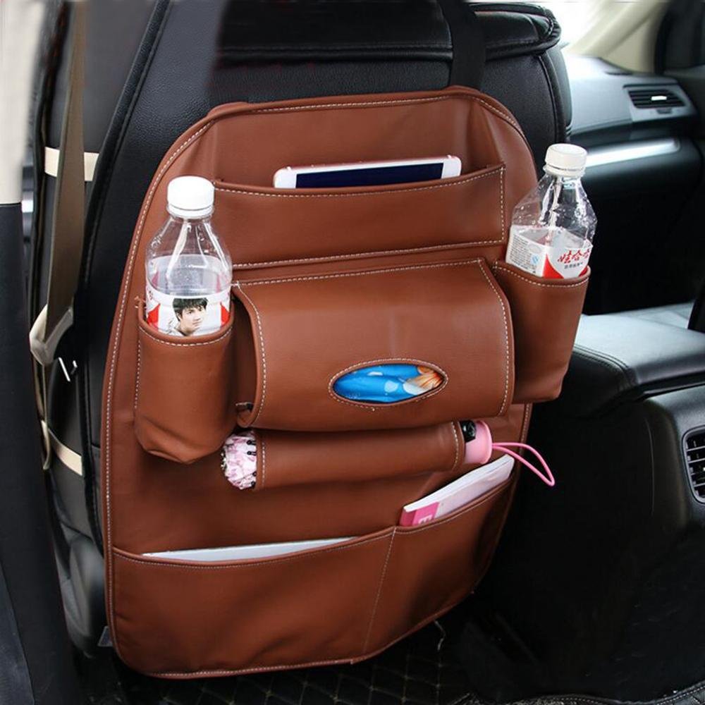 High Quality Multifunctional Seat Storage Bag - Paksa Pk