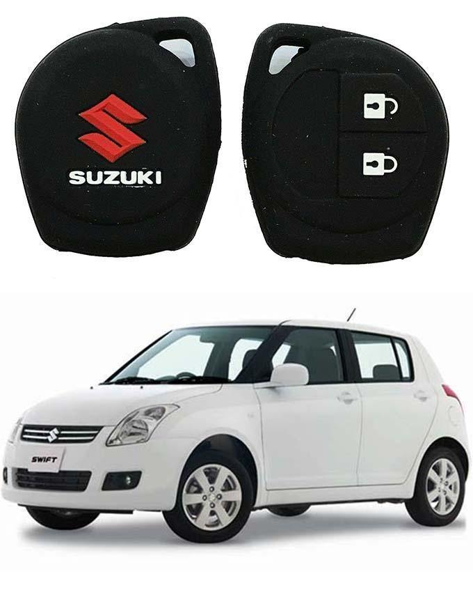 Suzuki Swift Silicone Car Key Cover