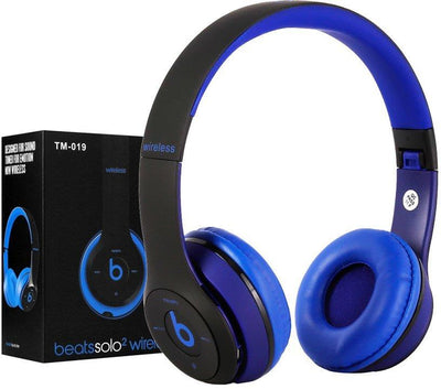Original Beats TM019 Wireless Bluetooth Headphones - Paksa Pk