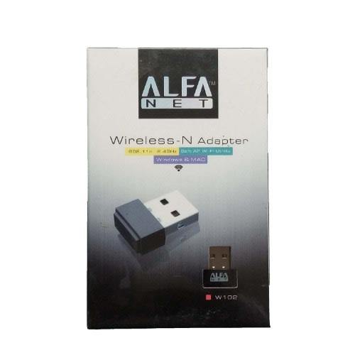 Alfa Net Wireless N Adapter