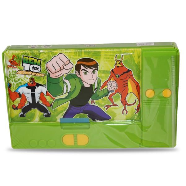 Ben10 Geometry Box - Paksa Pk