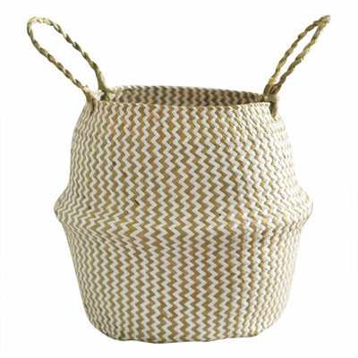 Multipurpose Flower Basket Decoration Basket - Paksa Pk