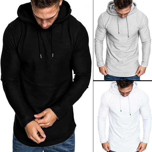 Pack of 3 Hoodie Style T Shirt For Men