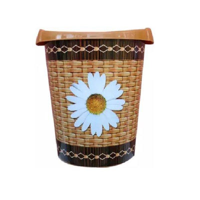 Brown Basket-Large - Paksa Pk