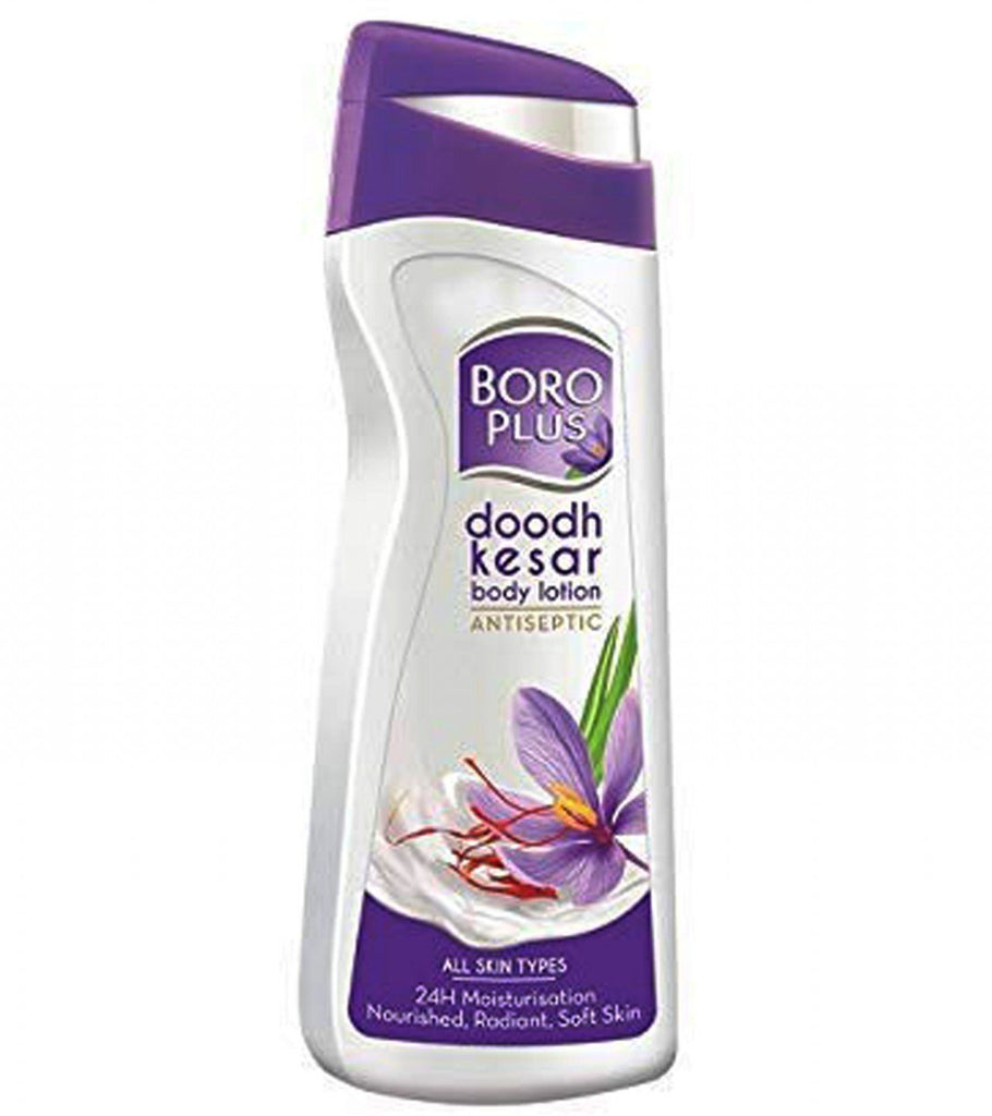 Boro Plus Dodh Kesar Antiseptic Lotion-100 ml - Paksa Pk