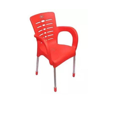 Kids Chair With Steel Legs - Paksa Pk