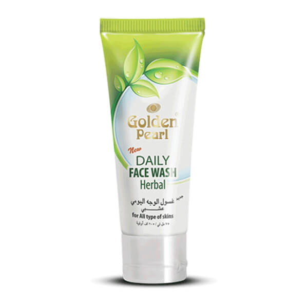 DAILY FACE WASH FOR YOUNG & FRESH SKIN 75ML