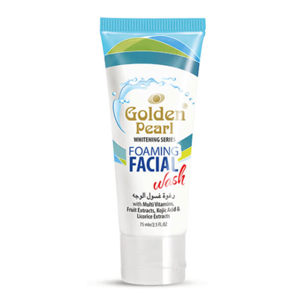 FOAMING FACIAL WASH FOR BRIGHTER SKIN 110 ML