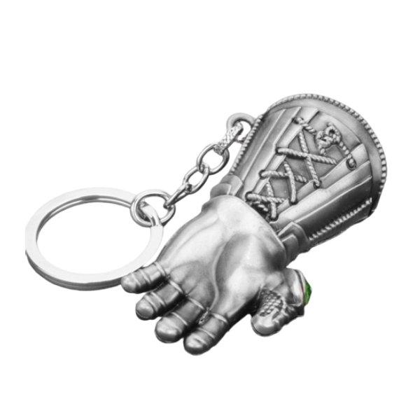 Avengers 3 Infinity War Thanos Glove Gauntlet Key chain-Pendant for Boys - Paksa Pk