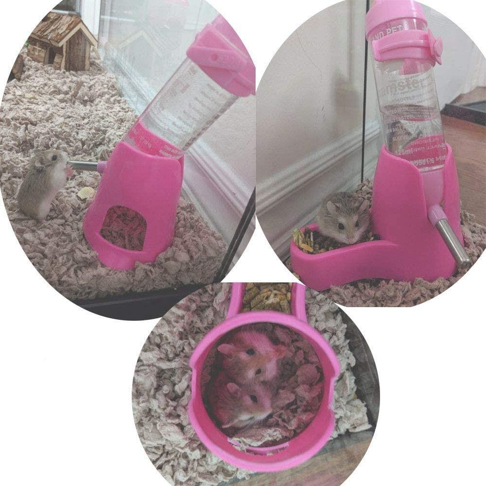 Hamster Drinker Bottel For Pets