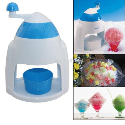 Ice Crushing Machine Gola  Maker - Paksa Pk