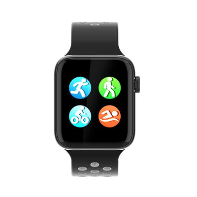 IW 08 Series-4 44mm Heart Rate Bluetooth Smart Watch - Paksa Pk
