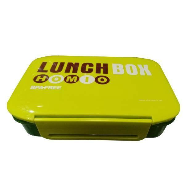 Lunch Box For Kids BPA-free