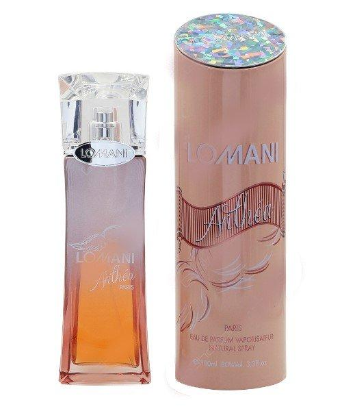 Lomani Anthea Perfume for Women-100 ml - Paksa Pk
