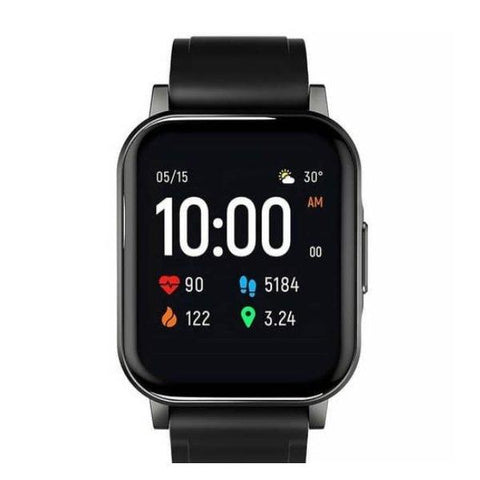 Haylou LS02 Smart Watch by Xiaomi - Paksa Pk