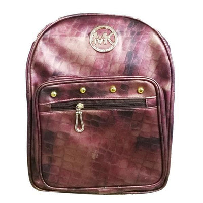 School And College Backpack For Ladies