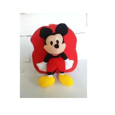 Micky Mouse Bag For Kids