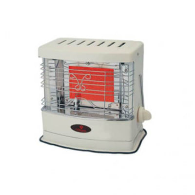 NASGAS DG-001 MINI GAS HEATER - Paksa Pk