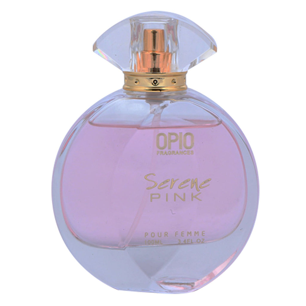 Opio SERENE PINK Perfume For Women-100 ml - Paksa Pk
