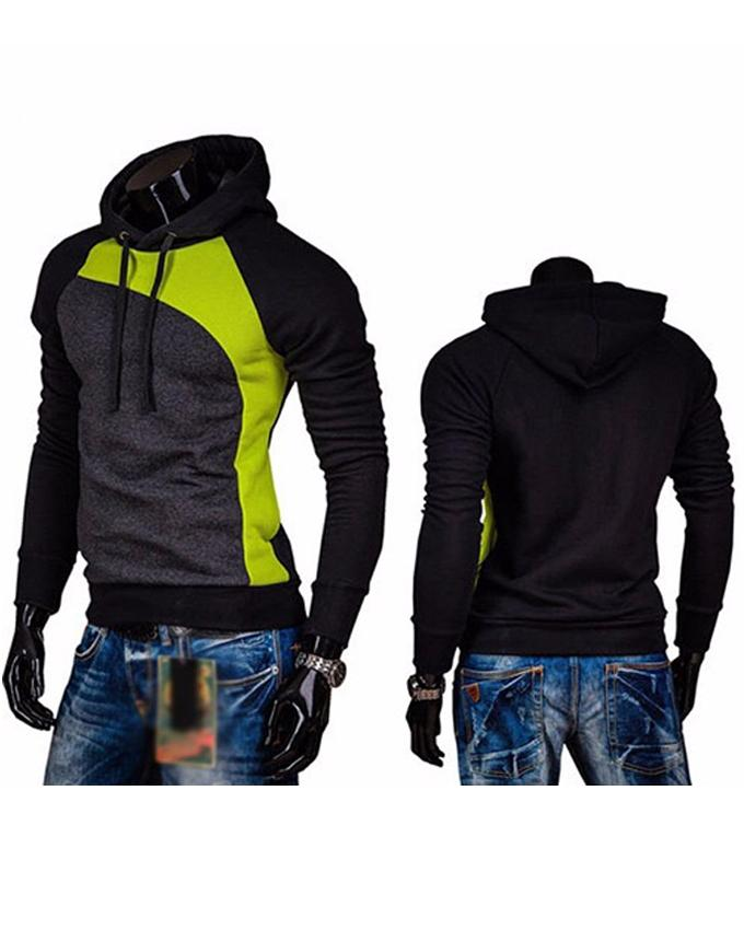 New Stylish Hoodie For Men - ABZ-2313 - Paksa Pk