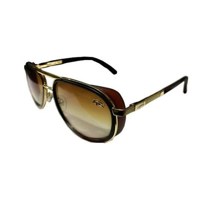 Decent Style With Brown Glasses For Men - Paksa Pk