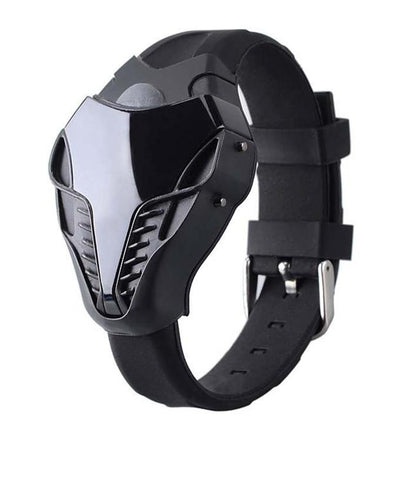 AlphaTronix Cobra LED Red Light Watch - Paksa Pk