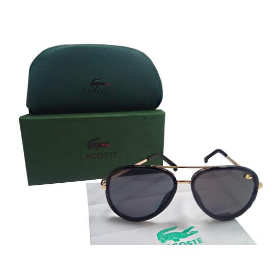 Black Attractive Sun Glasses For Men-Women - Paksa Pk