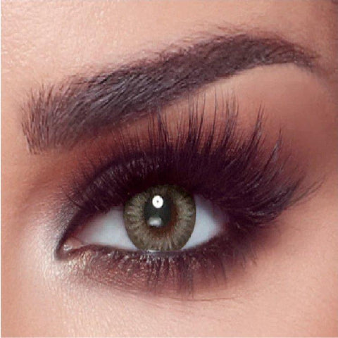 Platinum Grey Contact Lens - Paksa Pk