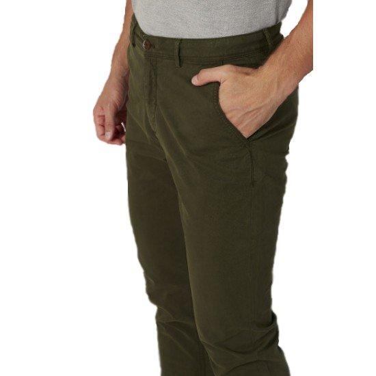 SPLASH ARMY GREEN PANT FOR MEN - Paksa Pk
