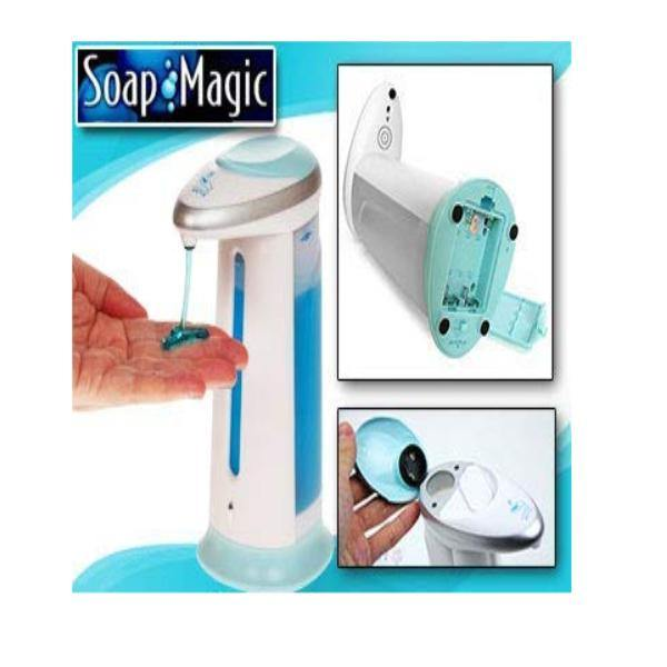 Hands Free Soap Dispenser Automatic Soap Dispenser