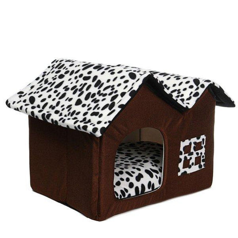 Soft Indoor Cat House - Paksa Pk