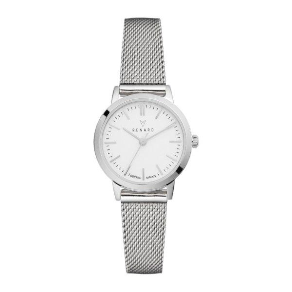 Stainless Steel Watch For Women - Paksa Pk