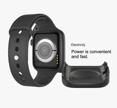 T5 Smartwatch Apple Watch Series 5 Clone - Paksa Pk