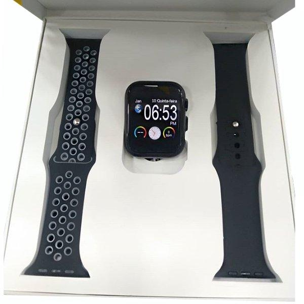 T55 Smart Watch Apple Watch Series 5 Master Clone - Paksa Pk