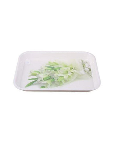 Melamine Rectangular Serving Tray - Paksa Pk
