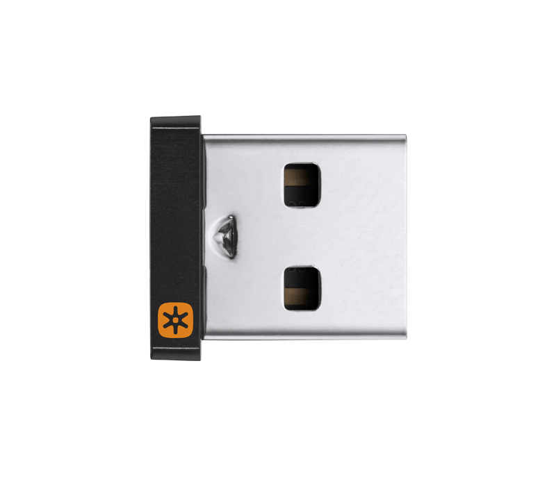USB UNIFYING RECEIVER LOGITECH - Paksa Pk