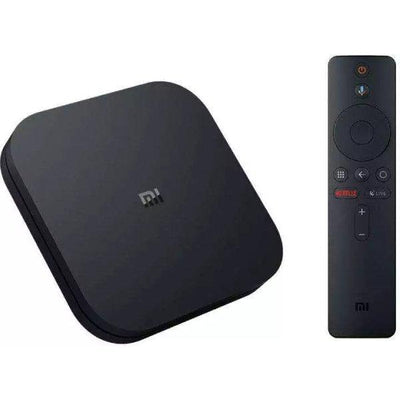 Xiaomi-Mi Box Mi Tv Box S 4K Smart Tv 2GB 8GB - Paksa Pk