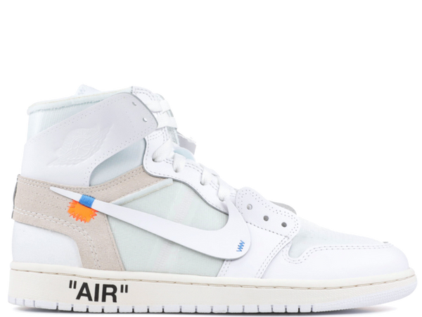 AIR JORDAN 1 OFF-WHITE NRG