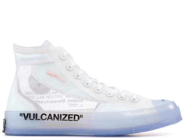 CONVERSE OFF WHITE ALL STAR OG