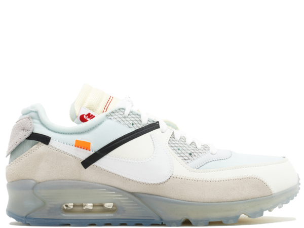 NIKE OFF WHITE AIR MAX 90 OG