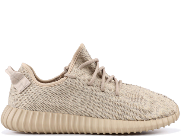 ADIDAS YEEZY BOSOT 350 OXFORD TAN