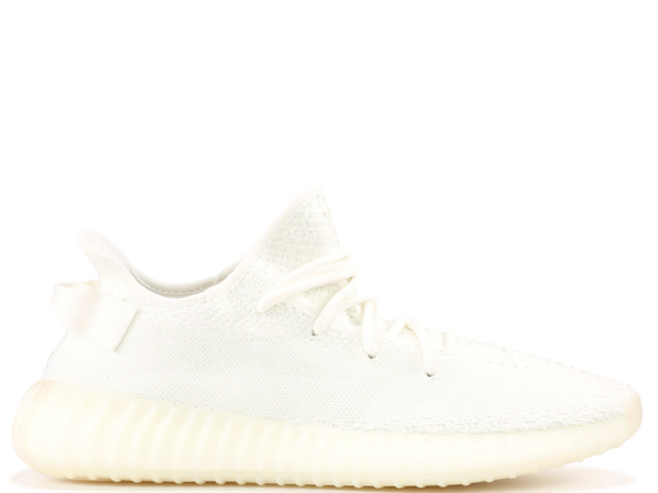 ADIDAS YEEZY BOOST 350 V2 TRIPLE WHITE (CREAM)