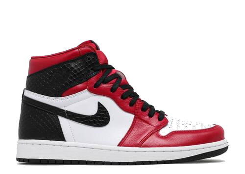"AIR JORDAN 1 RETRO HIGH ""SATIN SNAKE CHICAGO"""